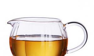 冬季喝什么茶好?