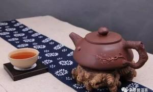 """""""普洱茶""""和""""建水紫陶""""不得不说的故事!"""