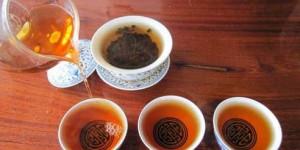 普洱茶的发展重要时期发生了哪些大事?